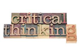 Critical Thinking  Examples  Process  amp  Stages   Study com FAMU Online