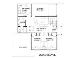 Contemporary Style House Plans Contemporary Style House Plan 4 Beds 2 50 Baths 1937 Sq Ft Plan