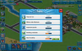 megapolis for android download