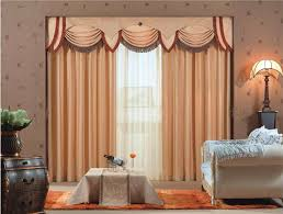 wonderful window treatments for high windows with low ceiling and