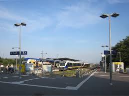 Cuxhaven station
