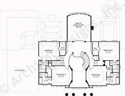 fairview luxury house plans spacious house plans