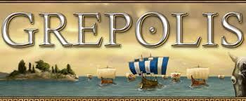 Jeu en ligne au temps des Grec
