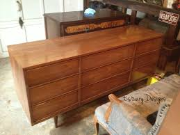 Century Modern Furniture Furniture Debut Mid Century Modern Dresser Estuary Designs