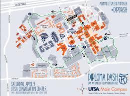 San Antonio Texas Map Dipdash Map Alumni Association Utsa The University Of Texas