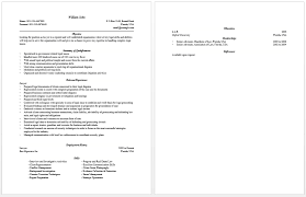 Sample Lawyer Resumes by Insurance Defense Attorney Resume Sample Recentresumes Com