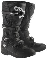 what are the best motocross boots alpinestars tech 5 boots revzilla