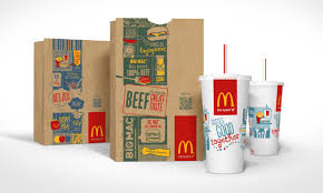 Nikki Clark  GPI   How food packaging colour influences consumer     Mcdonalds