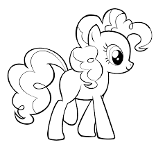 for kids download my little pony coloring pages pinkie pie 12 on