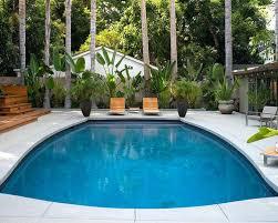 decorative concrete patios with stamped concrete pool patio