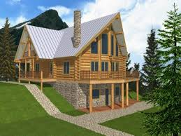 Cottage Style House by 100 House Plans With A View Modern House Grill Design
