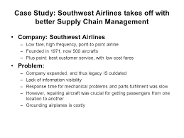 Southwest Airlines Social Media Case Study Buy research paper online the advent of the federal aviation