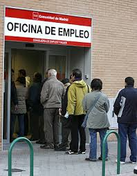 El paro en España, un cuento de nunca acabar…
