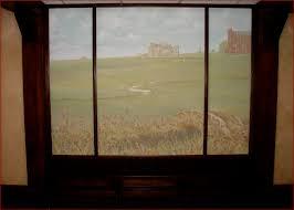 Golf Murals by Michael J Romeo U0026 Assoc Murals U0026 Trompe L U0027oeil