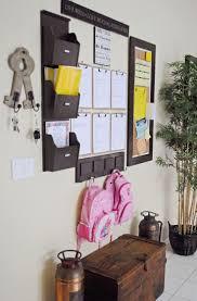 Kitchen Wall Organization Ideas 28 Best Organization Images On Pinterest Home Kitchen And