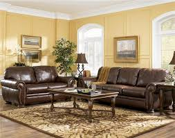 Brown And Yellow Living Room by Living Room Cute Image Of Living Room Design And Decoration Using