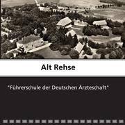 Bücher: Alt Rehse von Ronald Lemm - alt_rehse