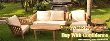 Outdoor Furniture Teak Sale by Outdoor Bar Furniture Collection Teak Garden Furniture And