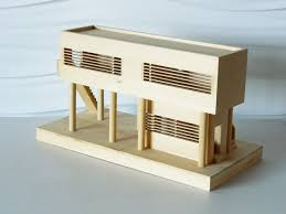 House Architectural Architectural House Model U2013 Modern House