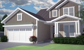Two Story Craftsman House Plans Simple Narrow Lot Craftsman House Plans Placement Building Plans