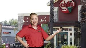 Clinton Home State by Hillary Clinton Opens Chili U0027s Franchise Just Outside Of Washington