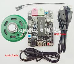 Online Buy Wholesale speech development from China speech      PCS LOT ISD     Voice Recording Module Speech Development Kits China  Mainland