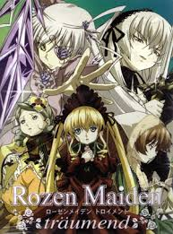 Rozen Maiden Sub Español