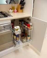 Best Spice Racks For Kitchen Cabinets 25 Popular Kitchen Storage Ideas 2449 Baytownkitchen