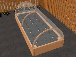 Planning A Raised Bed Vegetable Garden by 4 Ways To Construct A Raised Planting Bed Wikihow