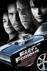 مشاهدة فيلم الاكشن و الاثارة Fast & Furious 5 مباشرة بدون تحميل