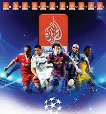 البث المباشر لكرة القدم
