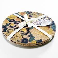 tips chic round placemats for casual dining tables u2014 nadabike com