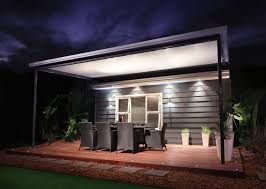 Outdoor Patio With Roof by Patio Roofing Ouida Us