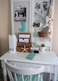 Small Desk Organization Ideas 185 Best Craft Room Ideas Images On Pinterest Home Crafts And