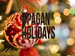 pagan holidays witchcraft rocks