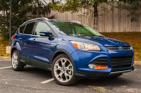 Ford Escape Sport - 2015 ford escape overview cargurus