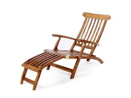 Discount Teak Furniture Teak 5 Position Steamer Chair Teak Patio Furniture World