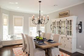 Dining Room Makeovers by Favorite Fixer Upper Dining Rooms