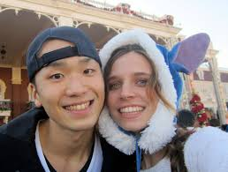 AMWF Relationships  The Good  The Bad  and the Ugly  Asian Male        You will need a coping mechanism to deal with the question    Why don     t you just date a white guy