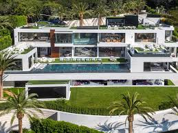 most expensive homes in america business insider