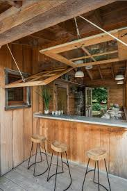 Interior Decoration Of Kitchen Top 25 Best Rustic Outdoor Kitchens Ideas On Pinterest Rustic