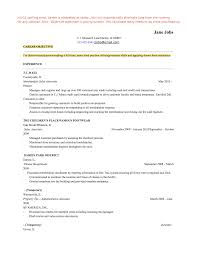 entry level sales resume cover letter college resumes entry  entry       entry happytom co