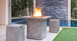 Brown Jordan Fire Pit by Brown Jordan Indoor Outdoor Fire Pits U2014 Traditions Unlimited 814
