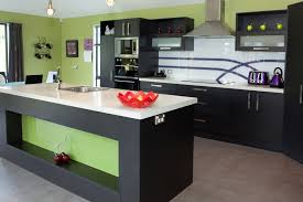 what is new in kitchen design