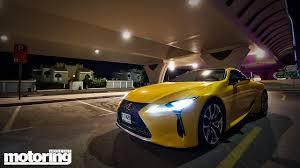 lexus lc500h sound 2017 lexus lc500h reviewmotoring middle east car news reviews