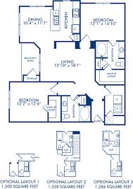 1 2 u0026 3 bedroom apartments in spring tx camden spring creek