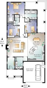 238 best bungalows under 1400 sq u0027 images on pinterest house