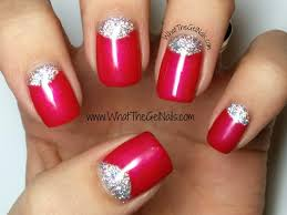 nail polish light pink acrylic nail designs amazing gelac nails