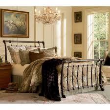bed frames rustic metal bed frames bed framess
