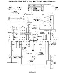 2000 mercury grand marquis wiring diagram wiring diagram